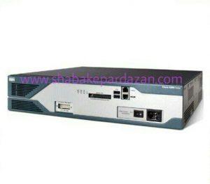 روتر سیسکو Router 2851