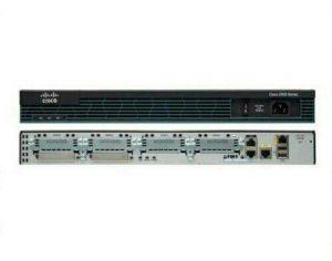 روتر سیسکو Router 2901