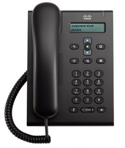 Cisco IP Phone 3905