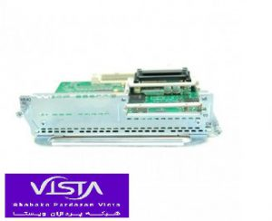 ماژول شبکه سیسکو NM-HD-1V