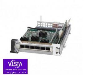 ماژول شبکه سیسکو ASA-IC-6GE-SFP-B