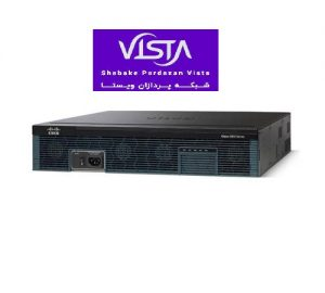 روتر سیسکو C2951-VSEC-CUBE-K9