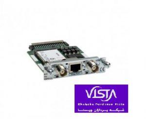 ماژول شبکه سیسکو EHWIC-3G-HSPA-U