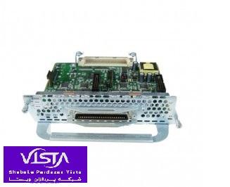 ماژول شبکه سیسکو EM-HDA-3FXS-4FXO