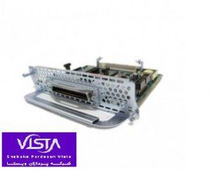 ماژول شبکه سیسکو EM3-HDA-8FXS-DID