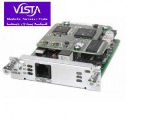 ماژول شبکه سیسکو HWIC-1ADSL