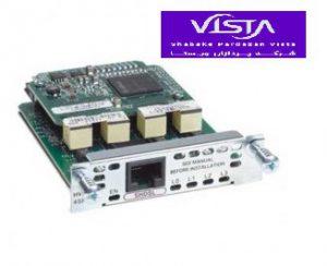 ماژول شبکه سیسکو HWIC-4SHDSL