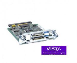 Module Cisco 2Port WIC-2T Interface Card