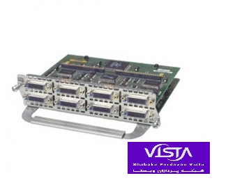 Module Network 8Port Cisco NM-8A-S
