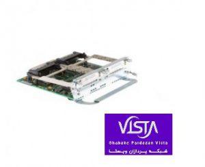Module Network Cisco NM-2W