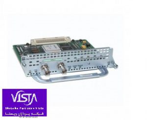 ماژول شبکه سیسکو NM-1A-T3-E3
