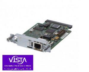 ماژول شبکه سیسکو VWIC2-1MFT-G703