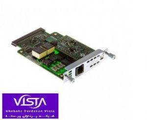 ماژول شبکه سیسکو WIC-1SHDSL-V2