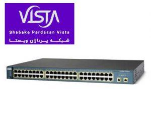 WS-C2950SX-48-SI