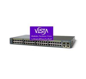 WS-C2960-Plus 48PST-L