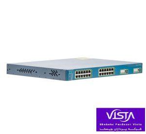 WS-C3550-24-SMI