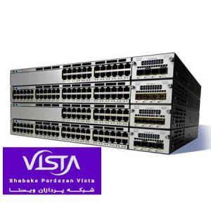 WS-C3750X-48P-L SWITCH