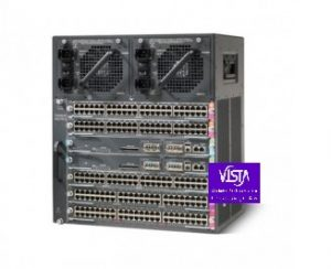 شاسی سوئیچ شبکه سیسکو WS-C4507R-E