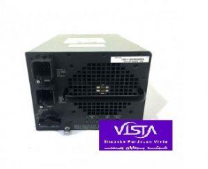 پاور سوئیچ شبکه سیسکو WS-CAC-3000W