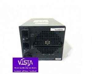 پاور سوئیچ شبکه سیسکو WS-CAC-6000W V04