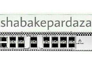 Shabakepardazan-GPON OLT Eltex LTP-8X