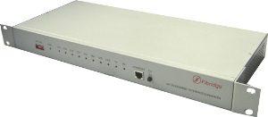 مبدل E1 به FB003-8E1 Ethernet